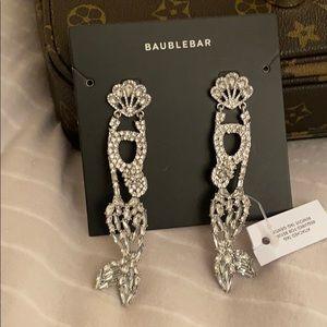 Brand New Baublebar Earrings